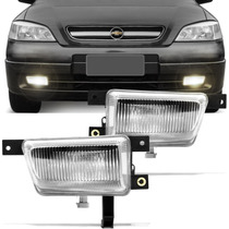 Farol Milha Astra 98 99 2000 2001 2002 Hatch Sedan Neblina