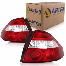 Lanterna Prisma Original Arteb 2007 2008 2009 2010 2011 2012
