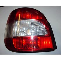 Lanterna Traseira Renault Megane Scenic 01 / 11 Esquerda