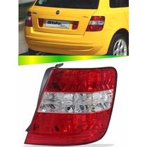 Lanterna Fiat Stilo 2003 2004 2005 2006 2007 Unidade