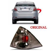 Lanterna Fiesta Sedan Direito 2011 2012 2013 2014 Original