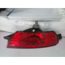 Lanterna De Neblina Fox Crossfox Original Volkswagen