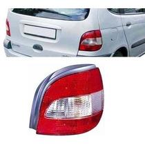 Lanterna Traseira Renault Scenic 01/10 Direito