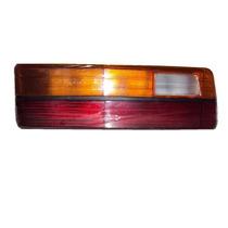 Lanterna Traseira Esquerdo Del Rey 88/92 Tricolor Novo