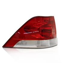 Lanterna Traseira Vectra Sedan 06 07 A 2011 Lado Esquerdo