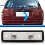 Lanterna Placa Corsa Wagon Pick-up Zafira Suprema Vectra