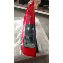 Lanterna Fiesta 2008/13 Hatch Fumê L/esquerdo Original