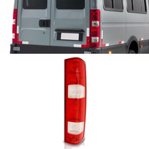 Lanterna Tras Iveco Daily Pick Up Van 08 09 10 11 12 13 14 1