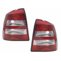 Par Lanterna Astra Sedan 2003 2004 2005 2006 2007 08 09 10