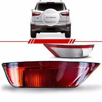 Lanterna Parachoque Traseiro Ford Nova Ecosport 2013 2014 20