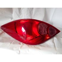 Lanterna Tras. Nissan Tida Hatch 2010 Orig.esquerdo