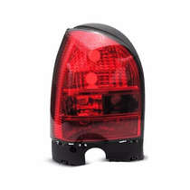 Lanterna Traseira Red Gol G3 2000 01 02 03 04 05 Esquerdo