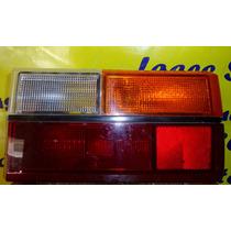 Lanterna Traseira Gol Quadrado 80 81 82 83 84 85 86 Tric Bx