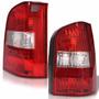 Lanterna Traseira Parati G3 Fase 1 Bicolor 99 A 02 Serve G2