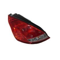 Lanterna Traseira New Fiesta Hatch 13 14 Original Esquerdo