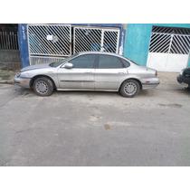 Vidro Porta Ford Taurus 97 A 99 Dianteiro Esquerdo