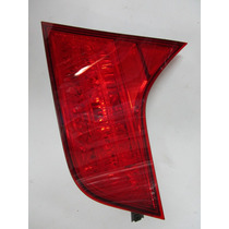 Lanterna Traseira Capo Honda Civic 2008 (original)