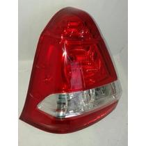 Lanterna Traseira Toyota Etios Sedan Original