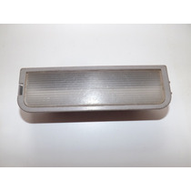 Lanterna Placa Vw Gol G3 Original