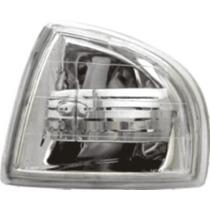 Lanterna Dianteira Gol Bola Cristal Modelo Cibie