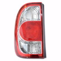 Lanterna Esquerda Traseira Bi Color Saveiro G3 G4