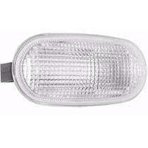 Lanterna Pisca Seta Cristal Paralama Tr4 L200 Triton