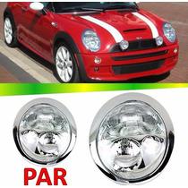 Par Farol Mini Cooper 2001 2002 2003 2004