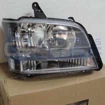 Farol Duplo Cinza Blazer S10 Advant Execut 06 A 08 Ld Cibie