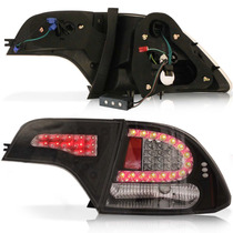 Kit Lanterna Traseira Led New Civic 2007 2008 2009 2010 2011