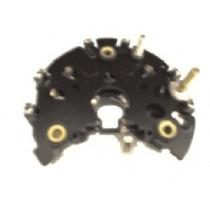 Conjunto Retificador Alternador Escort Zetec 16v 1.8 Bosch