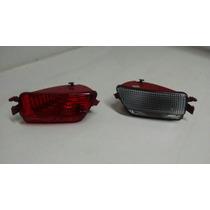 Lanterna Parachoque Traseiro Citroen C4 Hatch 08 A 13 Cada