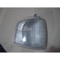 Lanterna Dianteira Escort 1987 Até 1992 Original Lado Direit