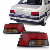 Lanterna Traseira Peugeot 405 1996 1997 1998 - 96 97 98