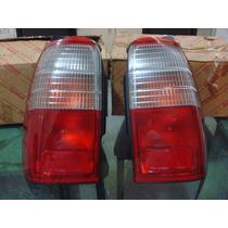 Lanterna Toyota Hilux 96/00 Nova Original Caixa Par