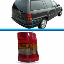 Lanterna Traseira Astra Wagon Sw 93 94 95 96 97 98 Nova