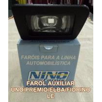 Farol Auxiliar Uno/prêmio/elba/fiorino 84/ Le