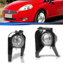 Farol De Milha Punto 2011 2010 2009 2008 2007 Auxiliar Fiat