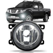 Farol De Milha Nissan Frontier 2013 2014 2015