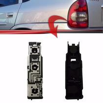 Soquete Circuito Lanterna Corsa Bolha 4 Portas Sedan/pickup