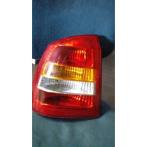 Lanterna Traseira Esquerda C/ Soquete Astra Sedan 99/02 Orig