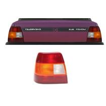 Lanterna Traseira Monza 91/96 Tricolor Esquerdo
