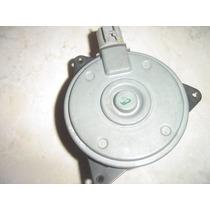 Motor Ventilador Radiador Polo Classic Modelo Valeo