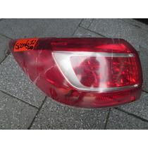 Lanterna Esquerda Kia Sportage Led 2012 - Tag Cursino