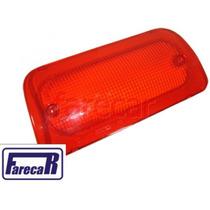 Lente Orig Gm Arteb Lanterna Luz Freio Teto Brake Light S10