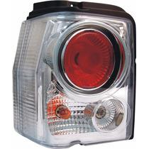 Lanterna Fiat Tipo 93 94 95 96 97 Traseira Cristal #1601