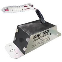 Reator Para Lampada Fluorescente 24v 15w 40w Atd