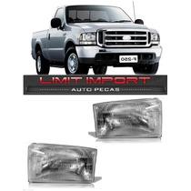 Par Farol Ford F250 1998 1999 00 2001 02 2003 2004 2005 2006