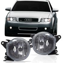 Farol De Milha Audi A4 1999 2000 2001