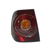 Lanterna Traseira Polo 07 À 12 Sedan Original Canto Esquerdo
