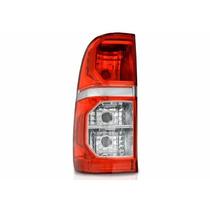 Lanterna Traseira Toyota Hilux Srv 2012 2013 2014 15 Bicolor